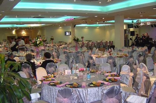 Ashken's Reception - 1 @ Cavendish
