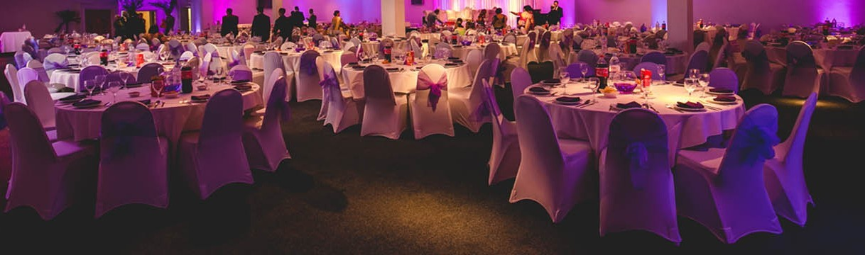 Asian Wedding Venue London Cavendish Banqueting Hall