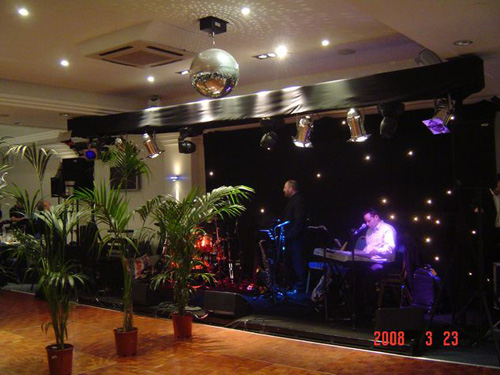 Live Music @ Cavendish Banqueting