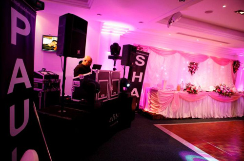 Sweta & Angelo's Wedding @ Cavendish