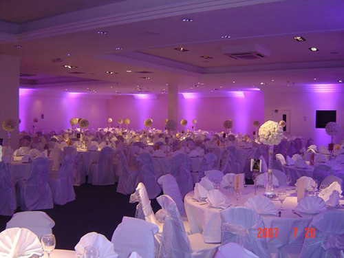 The Grand Hall @ Cavendish Banqueting