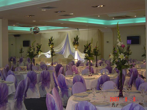 Nigerian Weddings @ Cavendish