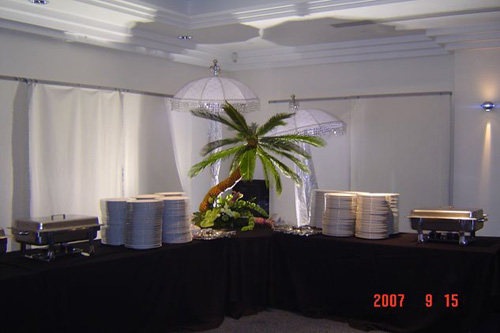 Themed Events @ Cavendish