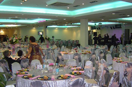 Image Gallery Cavendish Banqueting Hall Part 11