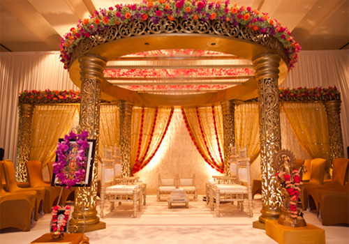 Gujrati Weddings @ Cavendish