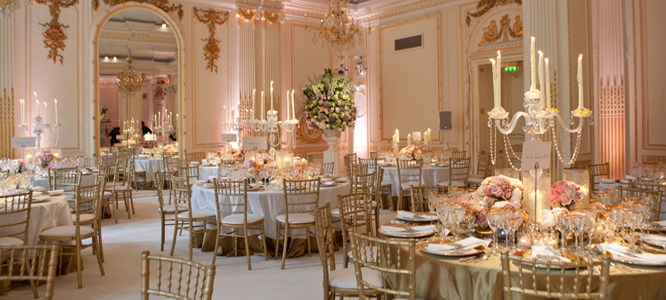 Unique wedding theme ideas from cavendish cavendish