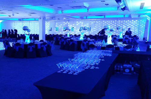 Bar Mitzvah @ Cavendish