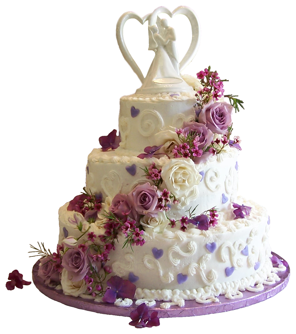 The Perfect Wedding Cake Cavendish Banqueting Hall