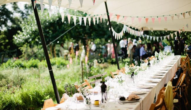 Cool wedding ideas for summer cavendish banqueting hall cool wedding ideas for summer junglespirit Gallery