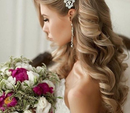 How to Choose a Hairdresser for Your Wedding