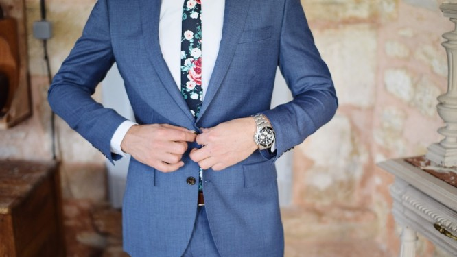 Where to Find the Best Suit for Groom
