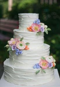 beautifull wedding cake