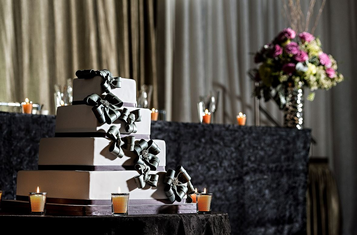 How to choose the best wedding cake for your wedding