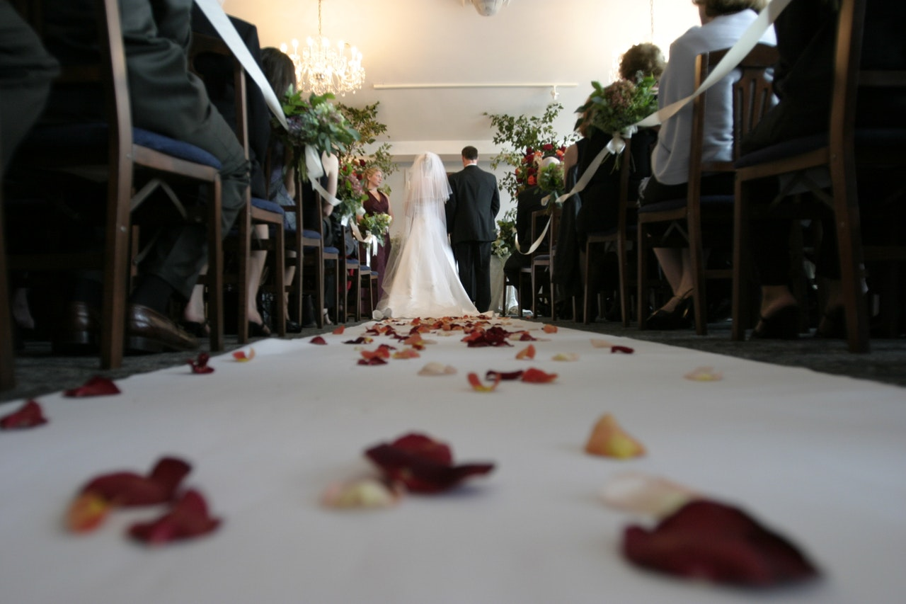 Cavendish Banqueting- Asian Wedding