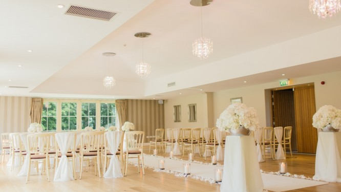 Wedding services- Cavendish Banqueting